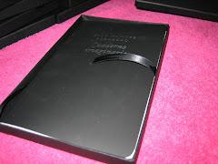 Caja para libro