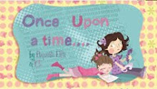 Once Upon a Time... by Kat and Pequeña Elfa
