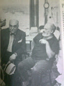 Don Arturo y Don Pepe