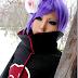Naruto Coslay >> Konan