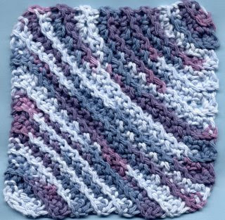 Dishcloth Pattern Corner and Some Scrubbies Too: DISHCLOTH ...