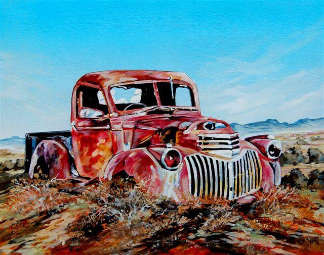 Car Painting South Pasadena
