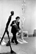 Alberto Giacometti