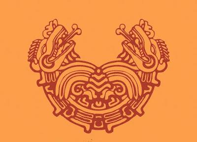 Aztec Tribal Tattoos on Free Aztec Tattoo Flash   Tribal Tattoo Flash Designs Gallery