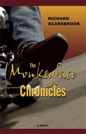 the monkeyface chronicles The monkeyface chronicles by richard scarsbrook the monkeyface chronicles is a white pine award winning novel written by richard scarsbrook richard.