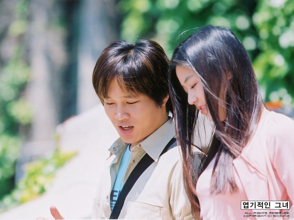 My Sassy Girl (2001) | Asian Movie Club