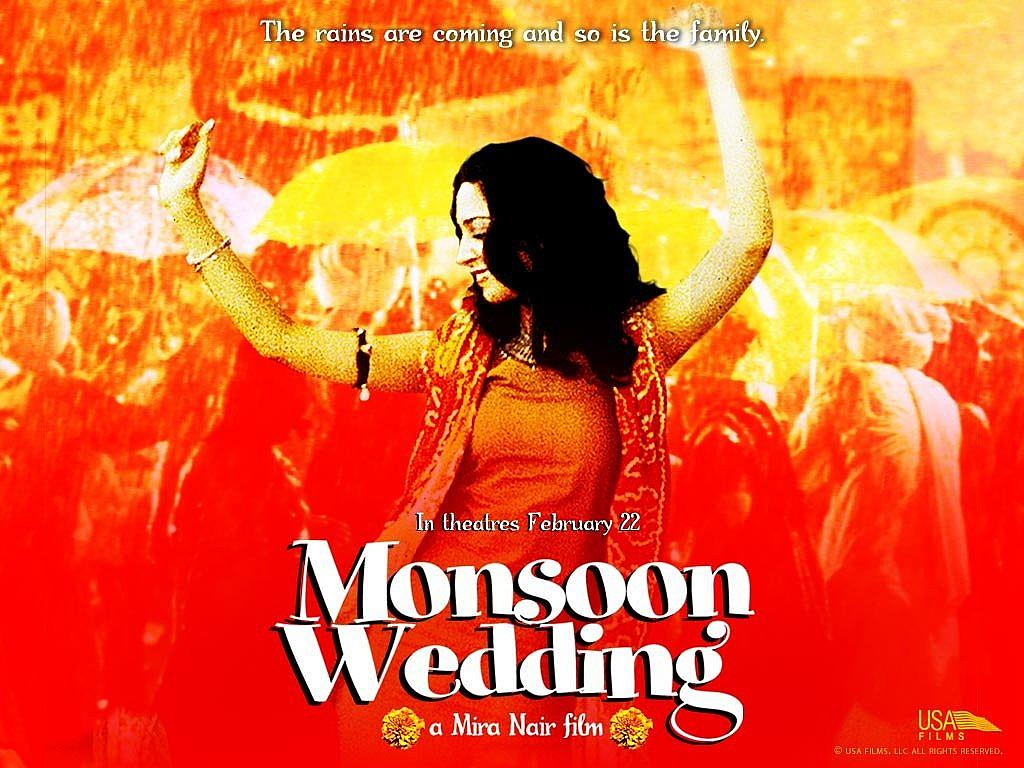 "a review of the film monsoon wedding Much of the ""monsoon wedding"" story has been similarly serendipitous the film's success both in the united states and india came as a pleasant surprise to its makers."