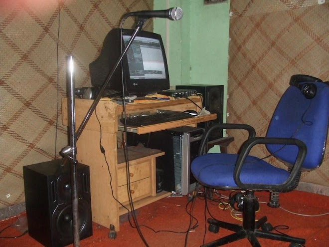 tmuse studio