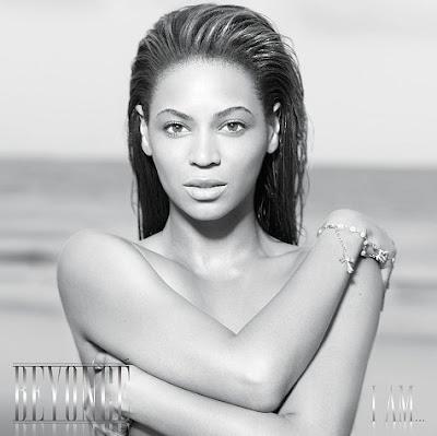 I AM Sasha Fierce Beyonce Album Cover