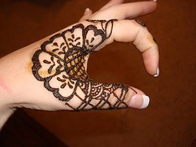 Mehndi Designs � New Mehndi