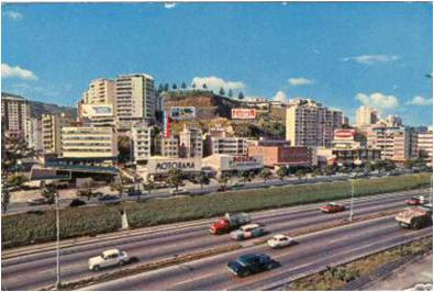 Urbanizaci n colinas de bello monte antonio lombardini caracas 1950 f 1950s ipc - Urbanizacion las colinas el casar ...