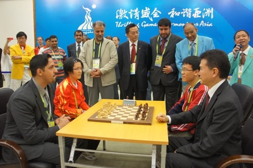 asian games 1 21457 - Asian Games Chess