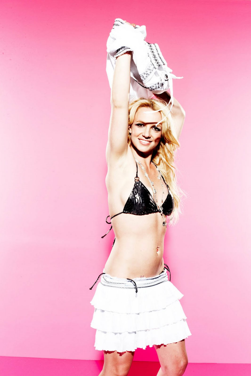 Britney spears y paris desnuda 5