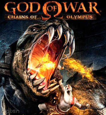 God of War 2: Chains of Olympus