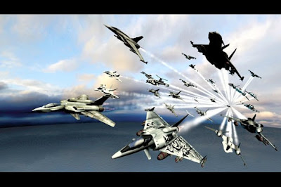Modified Air Combat Heroes