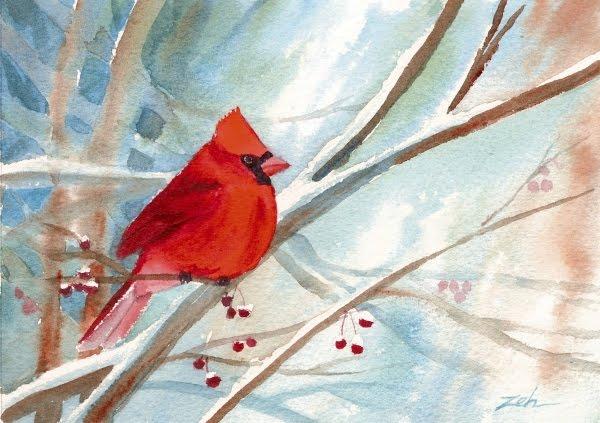 Zeh Original Art Blog Watercolor And Oil Paintings
