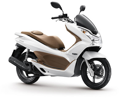 All new Scooter PCX   Hire Cars Future Tenerife