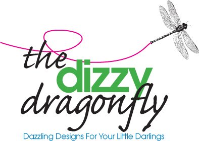 The Dizzy Dragonfly