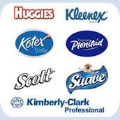Agracemos a Kimberly Clark