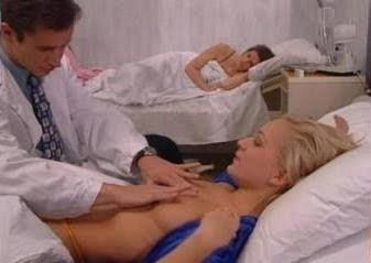 Doctor fucks his patient - Pornjamcom