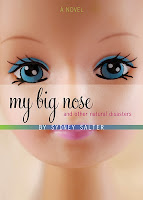 My Big Nose and Other Natural Disasters (Sydney Salter)