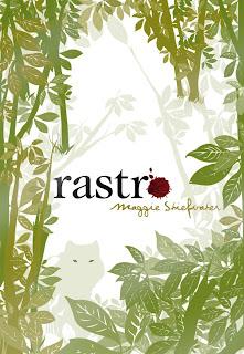 RASTRO - Maggie Stiefvater