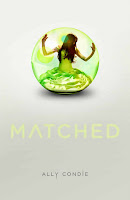 Matched (Ally Condie)