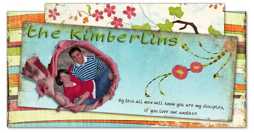the Kimberlins