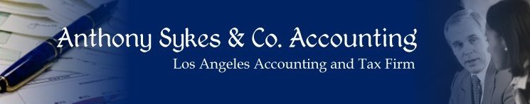 Sykes Accounting