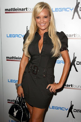 Bridget Marquardt wallpaper