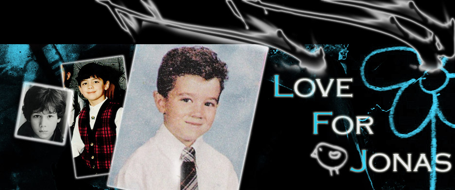 ~Love For Jonas*