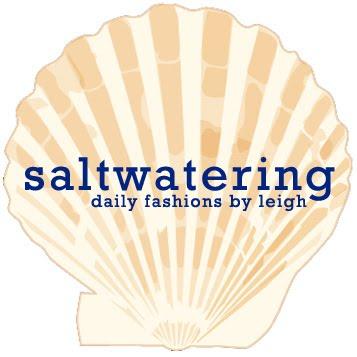Saltwatering