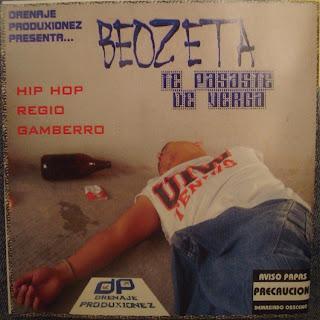 Bobi Bozman - Te Pasaste De Verga
