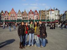 Viatge Bèlgica. 12-10-2007