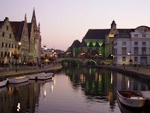 Gent, Bèlgica
