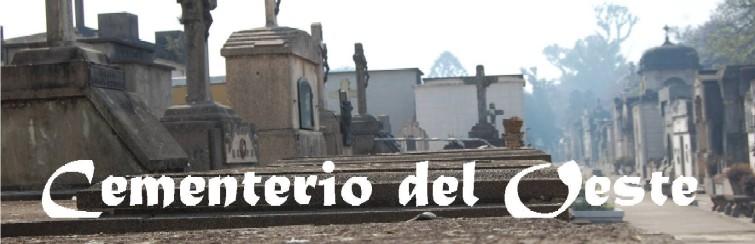 Cementerio del Oeste