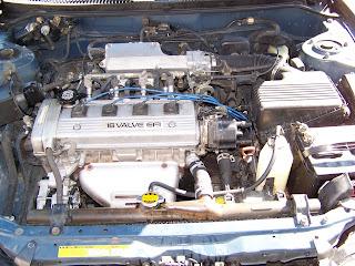 Corolla Diy Diy Coolant Flush Amp Maintenance Corolla 93 97