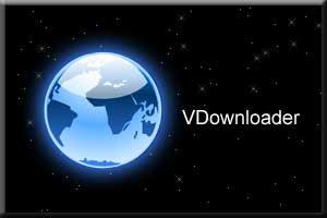 vDownloader - ה המושלמת להורדת סרטונים מYouTube שווה בלעדי (גירסא ניידת)