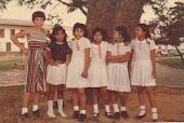 estudiantes en el parque antiguamente¡¡