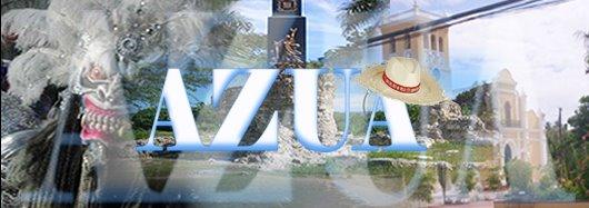 AZUA:Rincon de la cultura dominicana