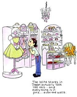 lolita store
