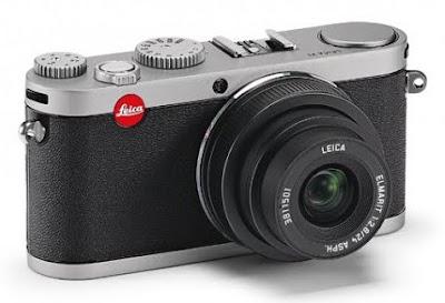 Leica X1 Compact Camera