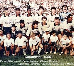 Campeão Brasileiro 1990