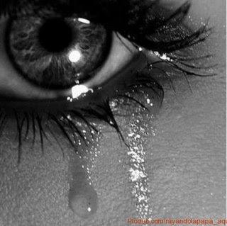 llorando