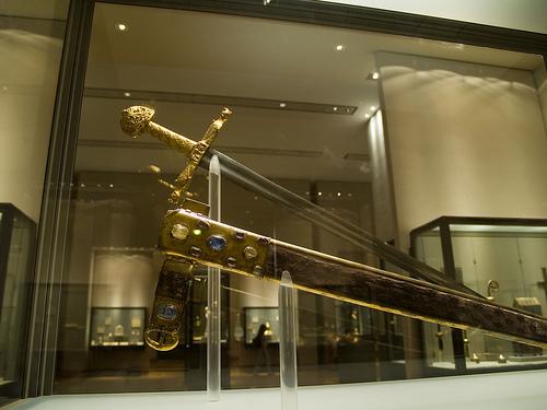 Museu da Espada Japonesa Joyeuse