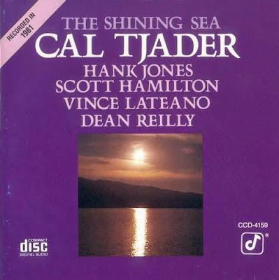 Cal Tjader: The Shining Sea (1981)