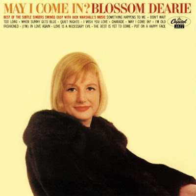 Blossom Dearie - May I Come In?