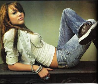 Eleccion de PJ de la semana Miley+new