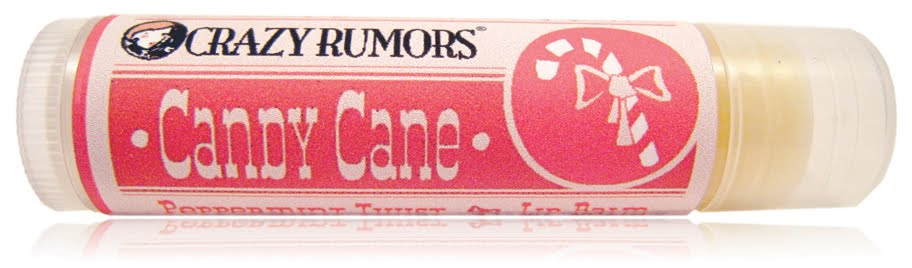 candy cane lips. Crazy Rumors® Candy Cane Lip