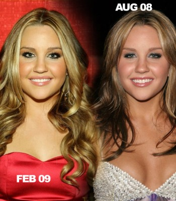Amanda Bynes before and after photos (image hosted by hanafi-galerycellebritis.blogspot.com)